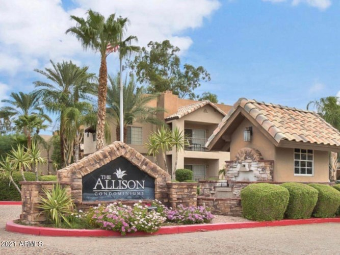 14145 N 92ND Street Unit 2143, Scottsdale, AZ 85260