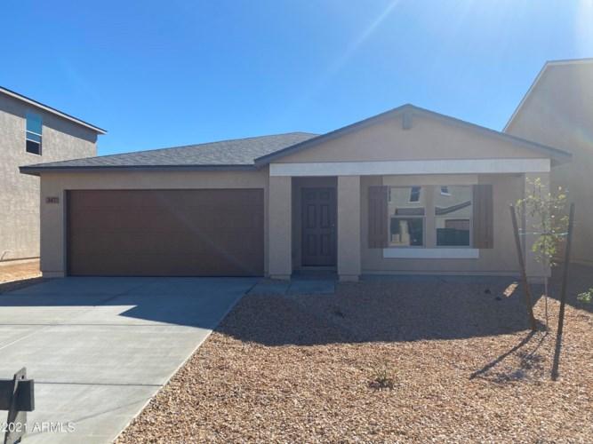 307 E IMPALA Court, Casa Grande, AZ 85122