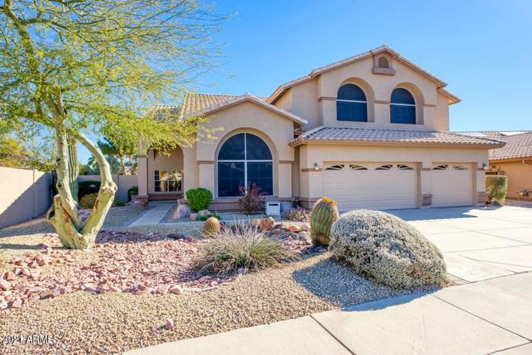 7865 W KRISTAL Way, Glendale, AZ 85308