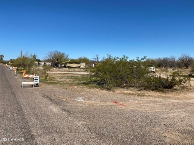 26831 N 205TH Avenue, Wittmann, AZ 85361