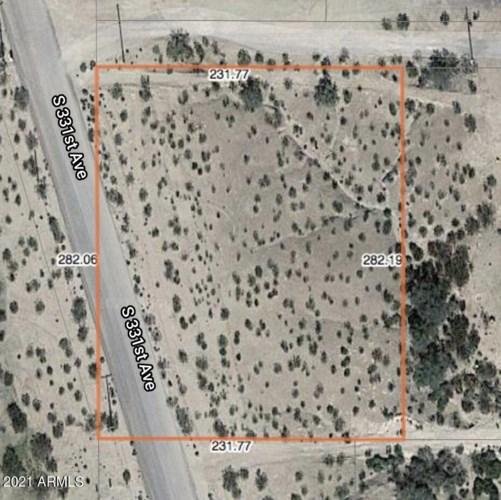 3880 S 331st Avenue, Tonopah, AZ 85354