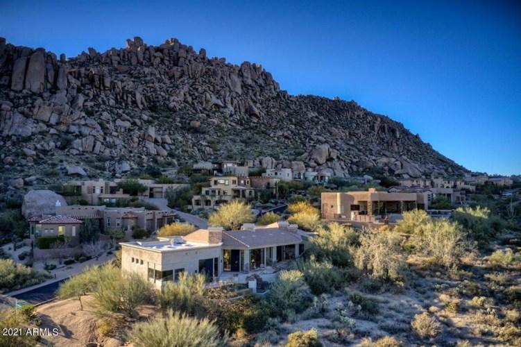 11410 E BUCKSKIN Trail, Scottsdale, AZ 85255