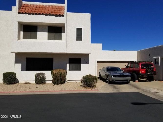 2534 W CANYON CREST Circle, Phoenix, AZ 85023