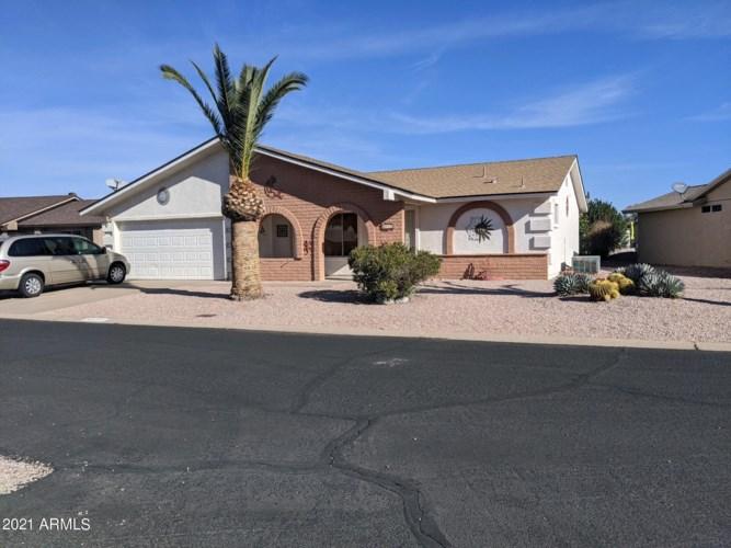 8234 E FARMDALE Drive, Mesa, AZ 85208