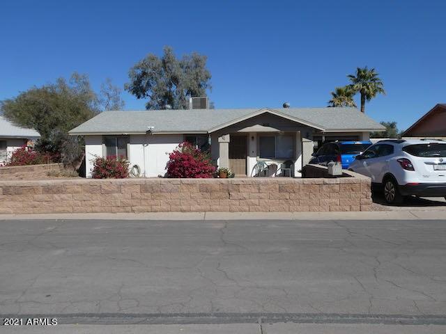 806 E GABRILLA Drive, Casa Grande, AZ 85122