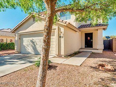 13026 W LAUREL Lane, El Mirage, AZ 85335