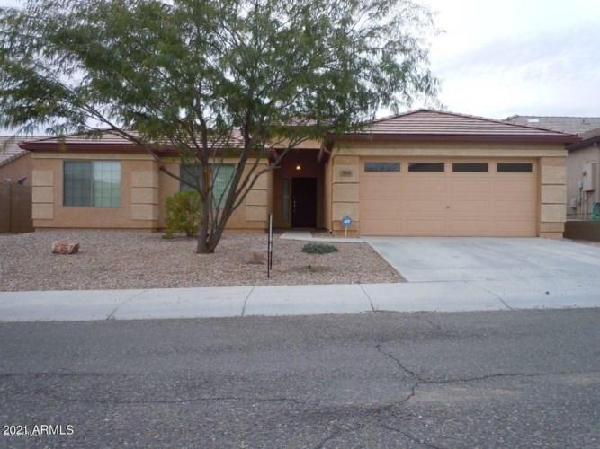 300 S 230TH Lane, Buckeye, AZ 85326