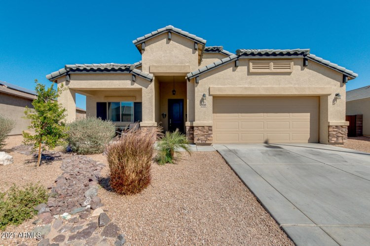 4989 S 237TH Lane, Buckeye, AZ 85326