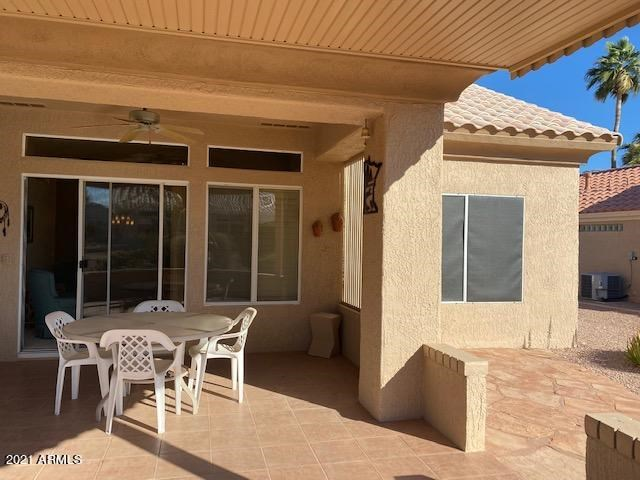 22204 N PARADA Drive, Sun City West, AZ 85375