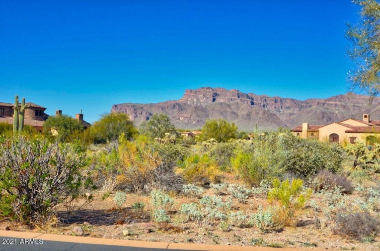 3488 S FIRST WATER Trail, Gold Canyon, AZ 85118