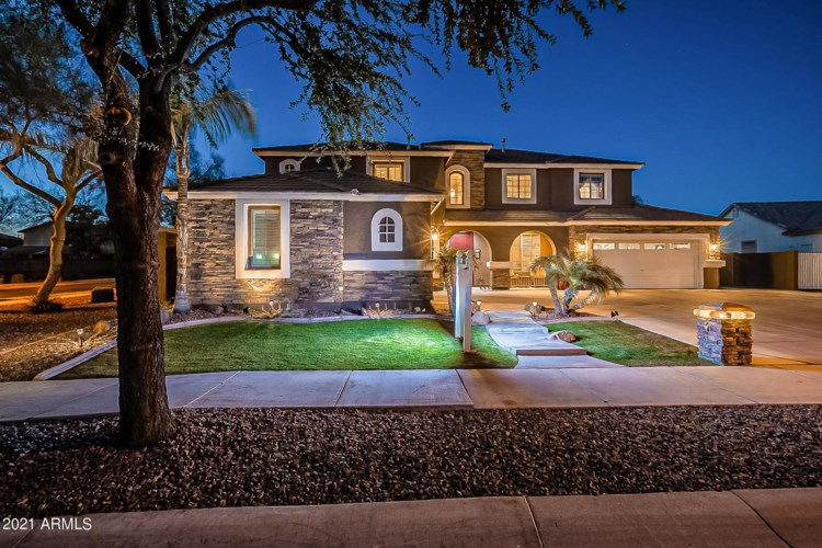 14184 W POINSETTIA Drive, Surprise, AZ 85379