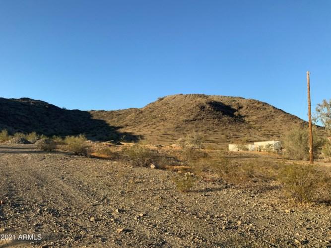 Xx 43rd Avenue, Laveen, AZ 85339
