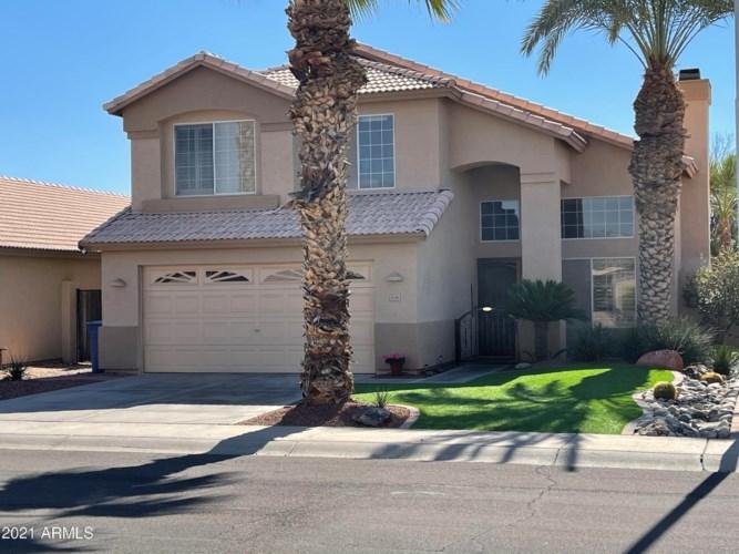 5191 W GLENVIEW Place, Chandler, AZ 85226