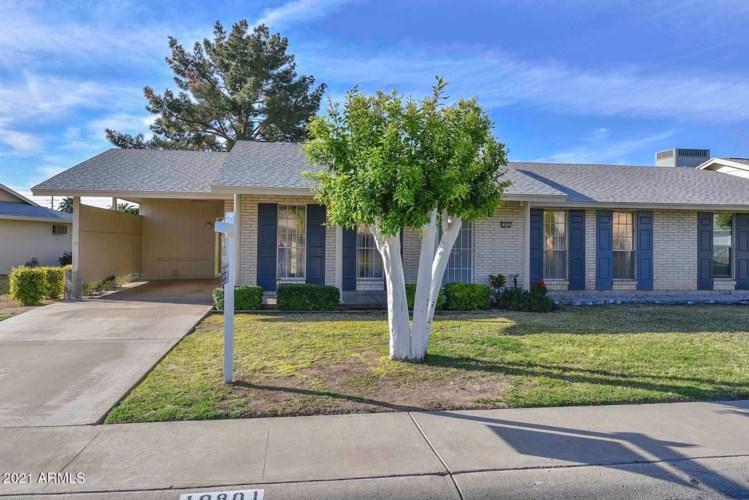 10801 W KELSO Drive, Sun City, AZ 85351