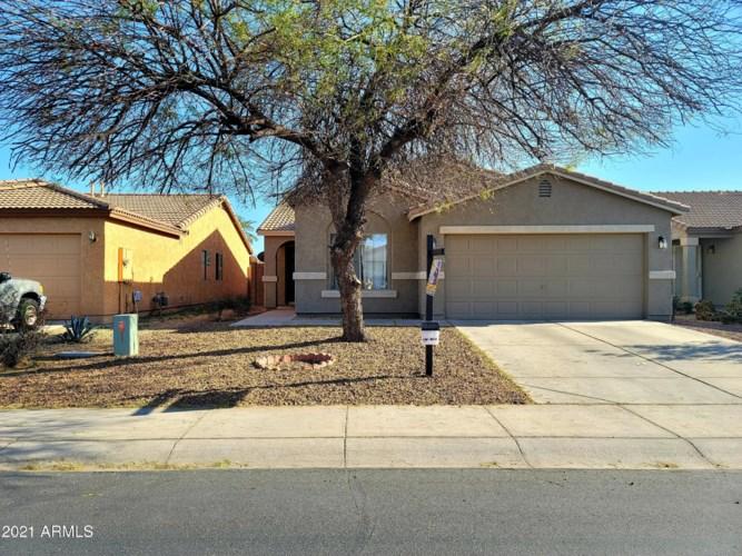 43753 W SAGEBRUSH Trail, Maricopa, AZ 85138