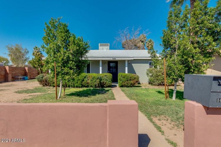 1430 E MEADOWBROOK Avenue, Phoenix, AZ 85014