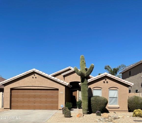 6340 W VILLA LINDA Drive, Glendale, AZ 85310