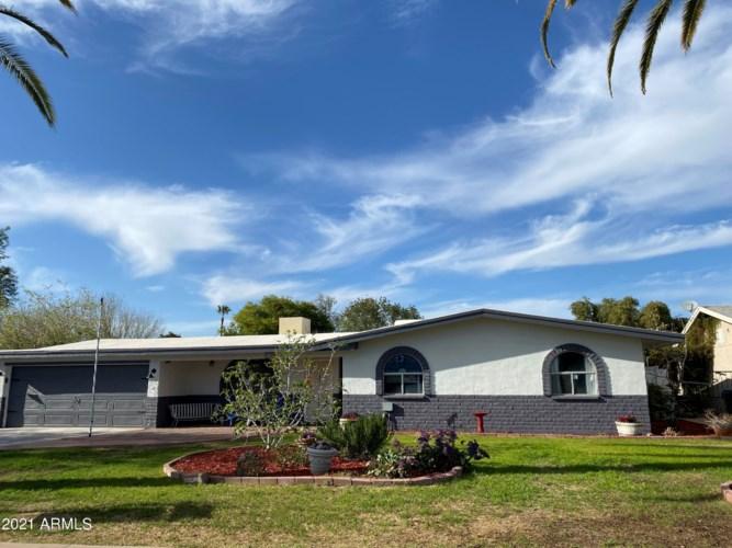 2502 E FAIRFIELD Street, Mesa, AZ 85213