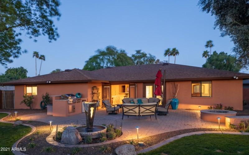 7110 N VIA DE MAS --, Scottsdale, AZ 85258
