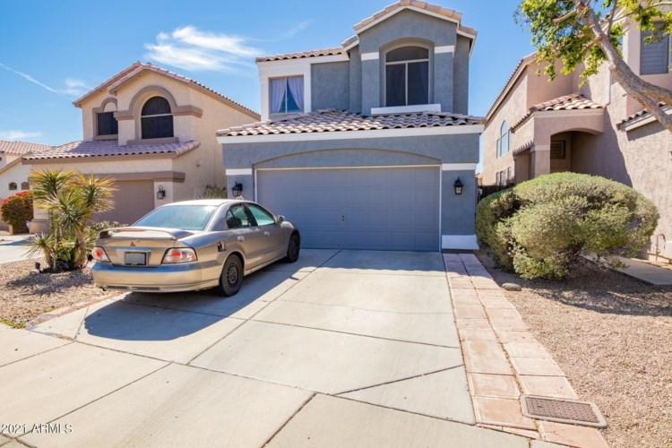 3557 W CHAMA Road, Glendale, AZ 85310