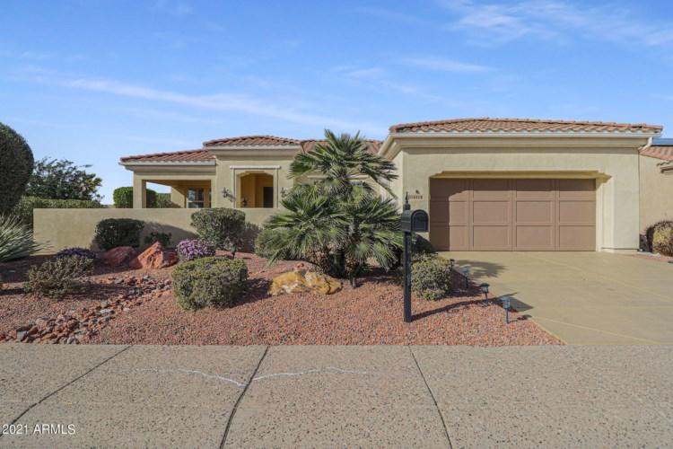 13318 W Junipero Drive, Sun City West, AZ 85375