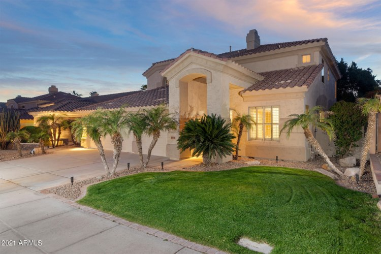 16826 S 15TH Avenue, Phoenix, AZ 85045