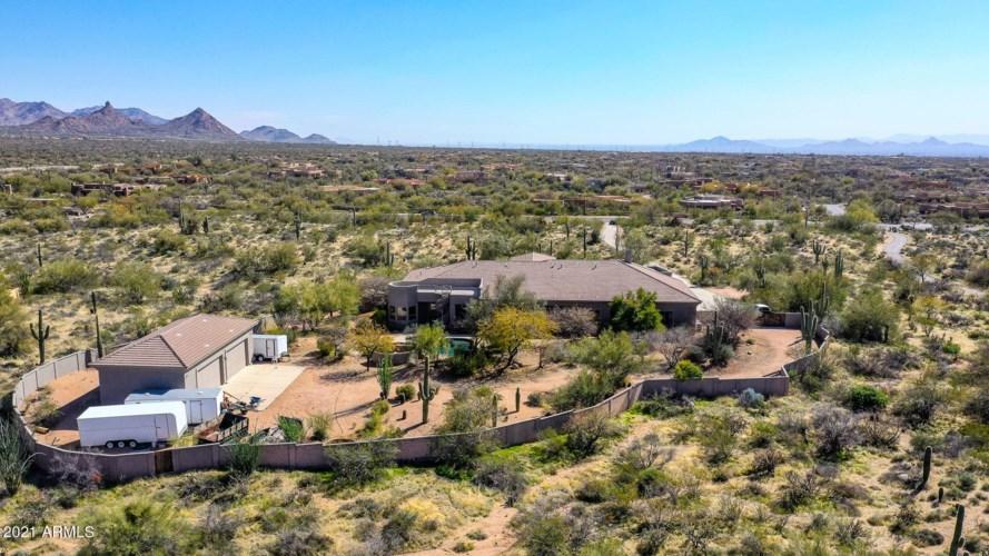 8702 E Lone Mountain Road, Scottsdale, AZ 85266