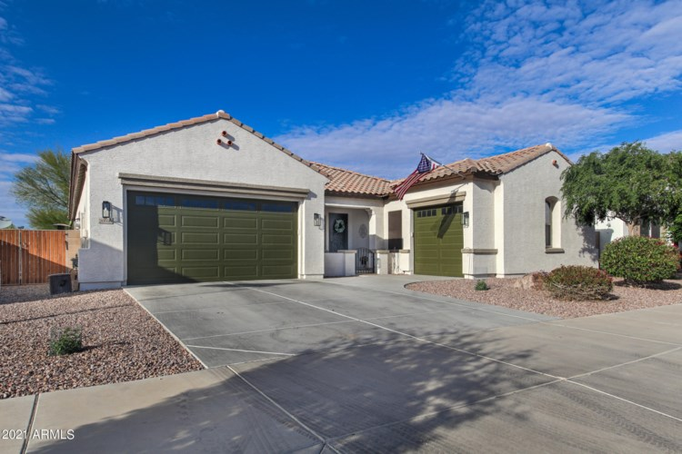 20916 E ARROYO VERDE Drive, Queen Creek, AZ 85142