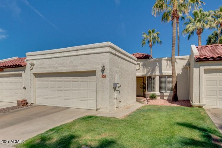 554 S PALO VERDE Way, Mesa, AZ 85208