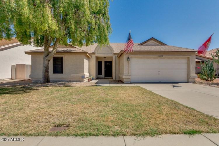 6823 N 78TH Avenue, Glendale, AZ 85303