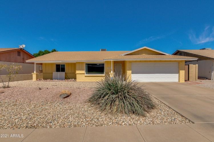 2468 E LA JOLLA Drive, Tempe, AZ 85282