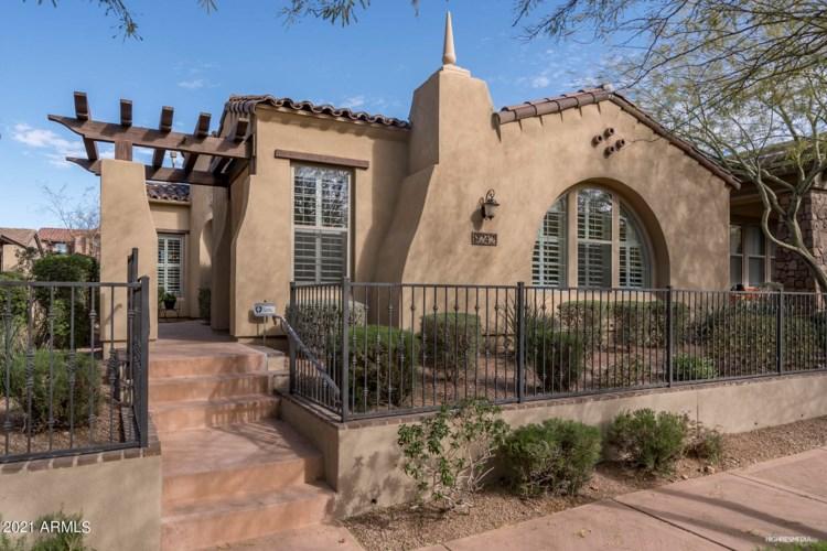9242 E DESERT View, Scottsdale, AZ 85255
