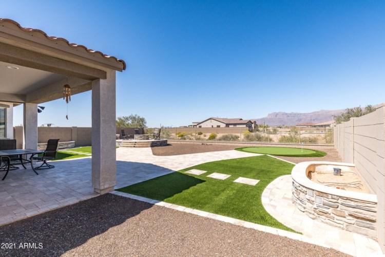 12690 E NANDINA Place, Gold Canyon, AZ 85118