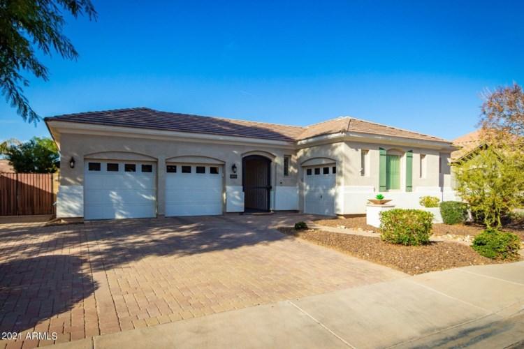 2672 E HAMPTON Lane, Gilbert, AZ 85295