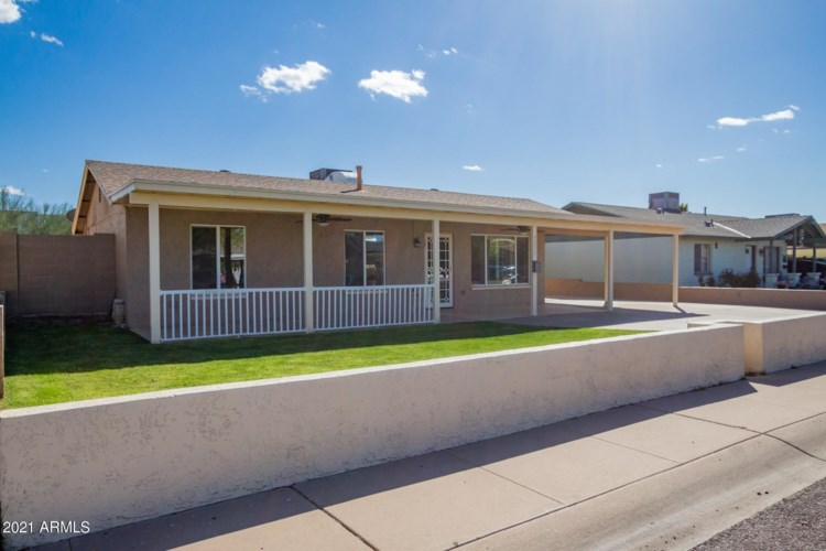 4837 W ALMERIA Road, Phoenix, AZ 85035