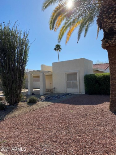 26214 S BOXWOOD Drive, Sun Lakes, AZ 85248