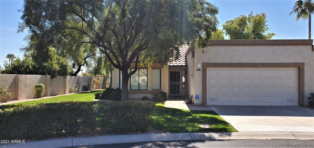 9111 W TOPEKA Drive, Peoria, AZ 85382