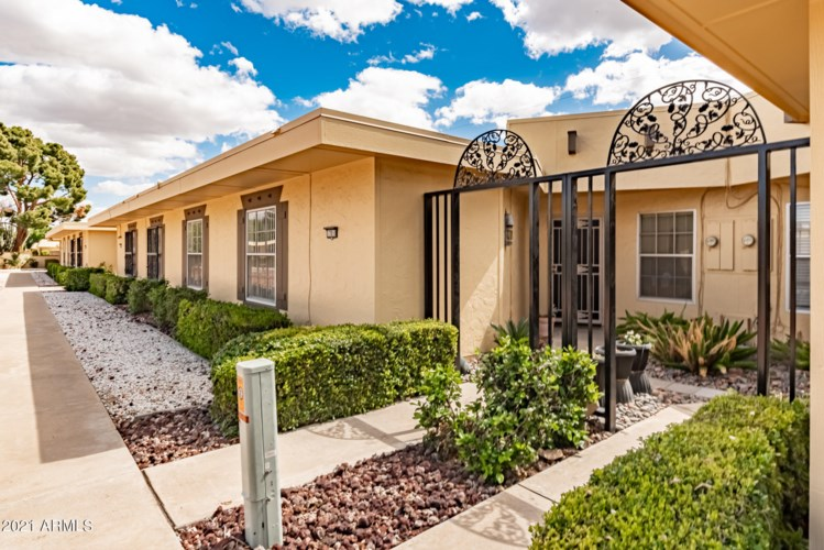 17010 N 107TH Avenue, Sun City, AZ 85373