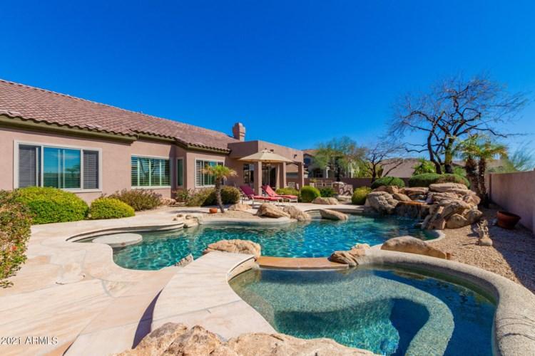 14908 N 108TH Place, Scottsdale, AZ 85255