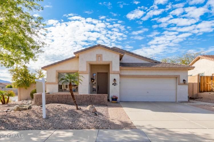 16420 S 16TH Lane, Phoenix, AZ 85045