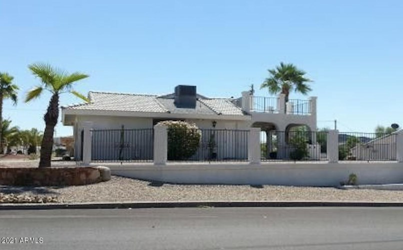 3220 MEDICINE BOW Drive, Lake Havasu City, AZ 86406