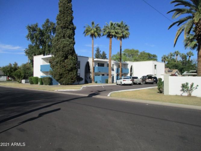 5135 N 10TH Street Unit 6, Phoenix, AZ 85014