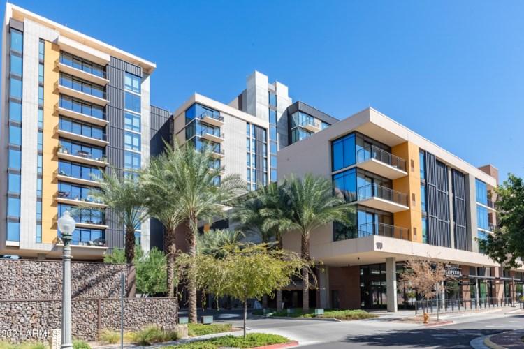 200 W PORTLAND Street Unit 716, Phoenix, AZ 85003