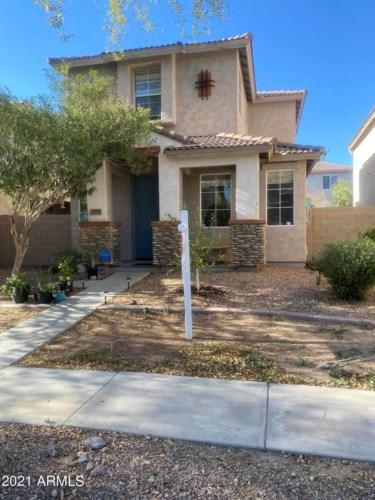10020 W KINGMAN Street, Tolleson, AZ 85353