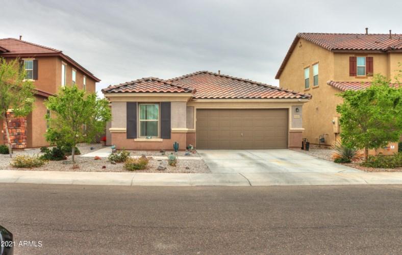 40881 W MARY LOU Drive, Maricopa, AZ 85138