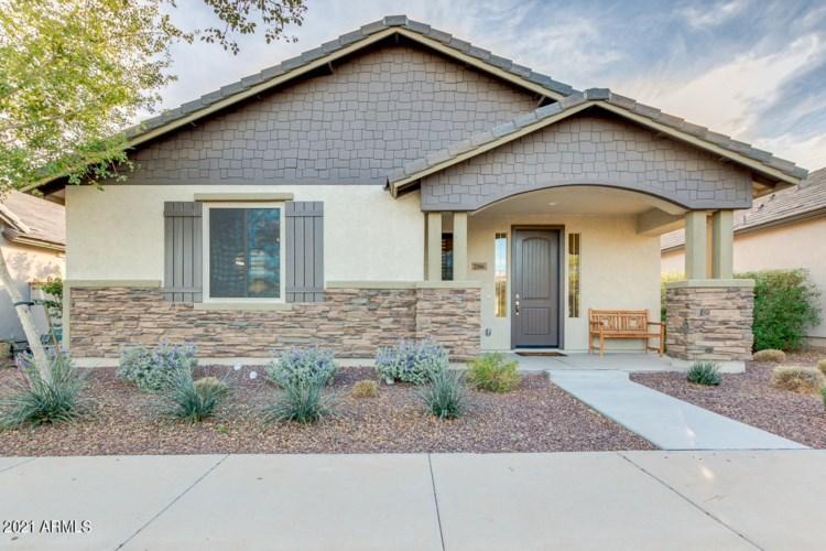 2366 N DELANEY Drive, Buckeye, AZ 85396