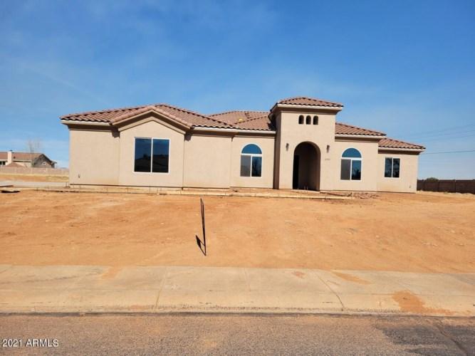 2385 ISLA BONITA Drive, Sierra Vista, AZ 85650