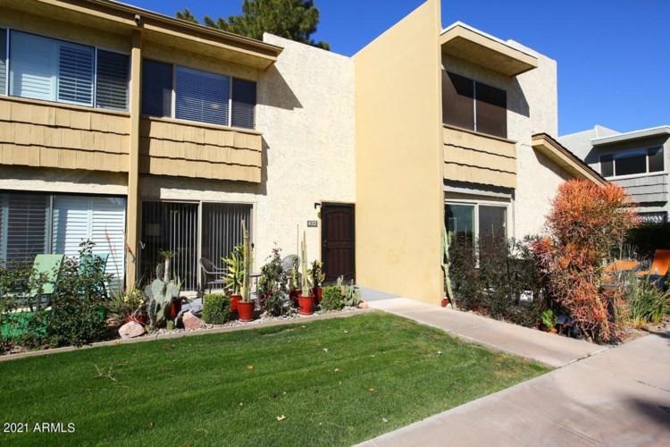 4610 N 68TH Street Unit 432, Scottsdale, AZ 85251