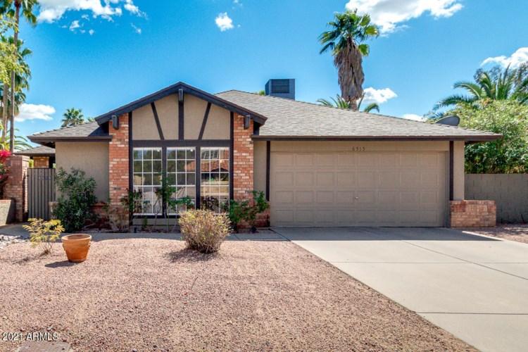 6515 E BEVERLY Lane, Scottsdale, AZ 85254