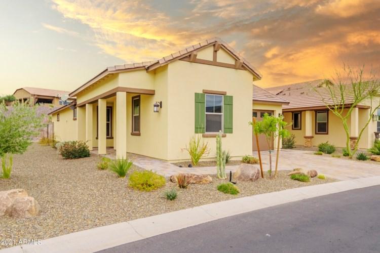 3868 GOLDMINE CANYON Way, Wickenburg, AZ 85390